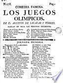 Los juegos olimpicos