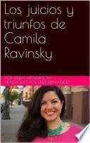 Los juicios y triunfos de Camila Ravinsky