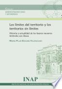 Los límites del territorio y los territorios sin límites