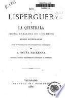 Los Lispeguer y la quintrala (Doña Catalina de los Ríos)