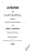 Los mártires de Cartagena