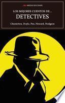 Los mejores cuentos de Detectives