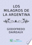 Los milagros de la Argentina