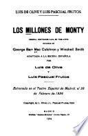 Los millones de Monty