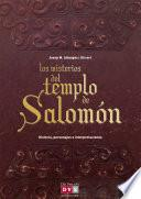 Los misterios del templo de Salomón