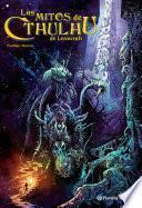 Los mitos de Cthulhu de Lovecraft por Esteban Maroto
