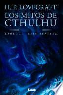 Los mitos de Cthulu