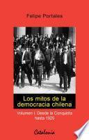 Los mitos de la democracia chilena