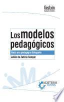 Los modelos pedagógicos