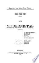 Los modernistas