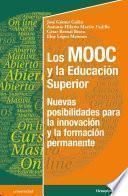 Los MOOC y la Educación Superior