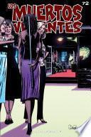 Los muertos vivientes #72