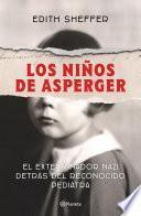 Los niños de Asperger