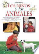 LOS NIÑOS Y LOS ANIMALES