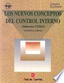 Los Nuevos Conceptos del Control Interno