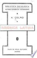 Los paises de la América latina