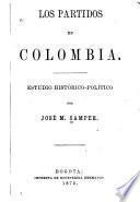 Los partidos en Colombia
