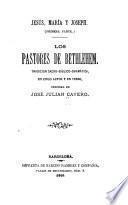 Los pastores de Bethlehem