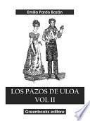 Los pazos de Uloa Vol II