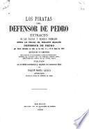 Los piratas del Defensor de Pedro