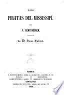 Los Piratas del Mississipí