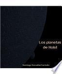 Los Planetas de Holst