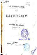 Los poemas caballerescos y los libros de caballerías