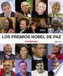 Los premios Nobel de paz