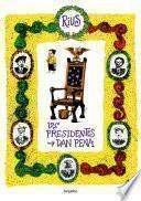 Los presidentes dan pena (Colección Rius)