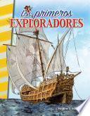 Los primeros exploradores