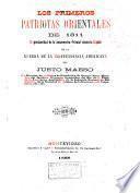Los primeros patriotas orientales de 1811