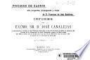 Los proyectos, propaganda y lucha de D. Francisco de Asís Gutiérrez