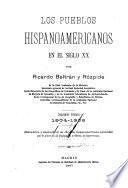 Los pueblos hispanoamericanos en el sigle XX