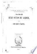 Los reyes suevos de Galicia