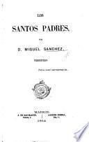 Los Santos Padres