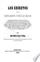 Los secretos de la educación y de la salud