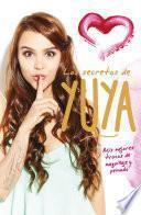 Los secretos de Yuya (edición española)