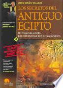 Los secretos del antiguo Egipto