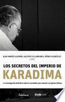 Los secretos del imperio de Karadima