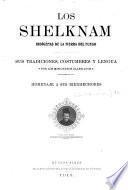 Los shelknam