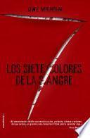 Los siete colores de la sangre