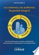 Los sistemas y las auditorías de gestión integral