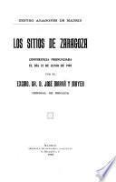Los Sitios de Zaragoza[