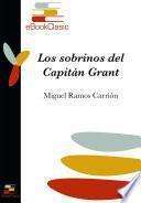Los sobrinos del capitán Grant (Anotado)