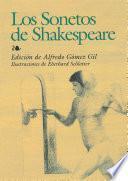 Los sonetos de Shakespeare