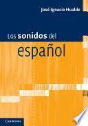 Los sonidos del español