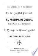 Los sucesos del 4 de febrero en la Capital Federal