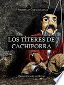 Los títeres de Cachiporra