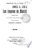 Los traperos de Madrid