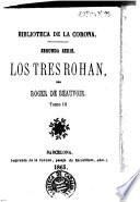 Los Tres Rohan